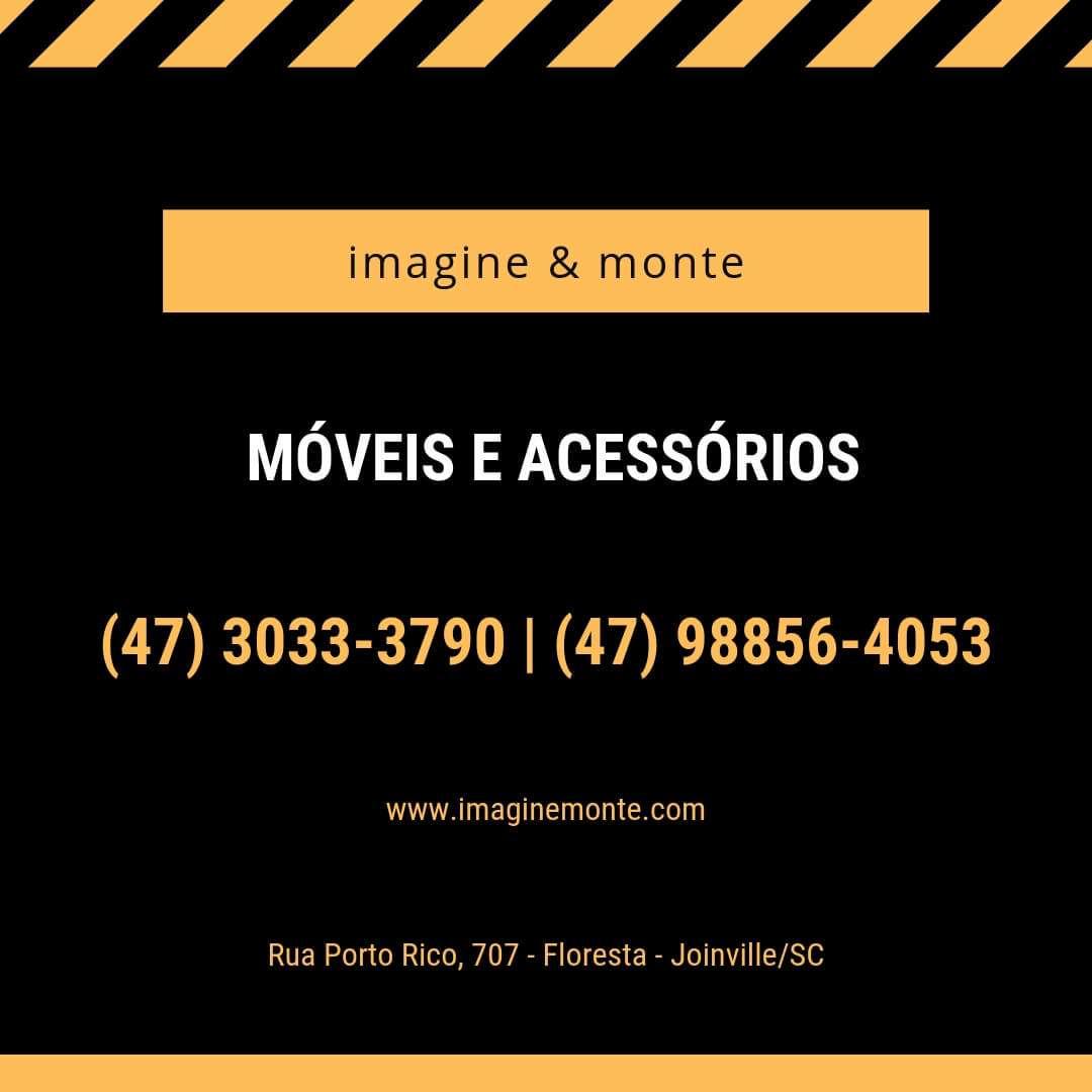Imagine & Monte